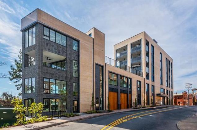 Charlottesville Luxury Homes