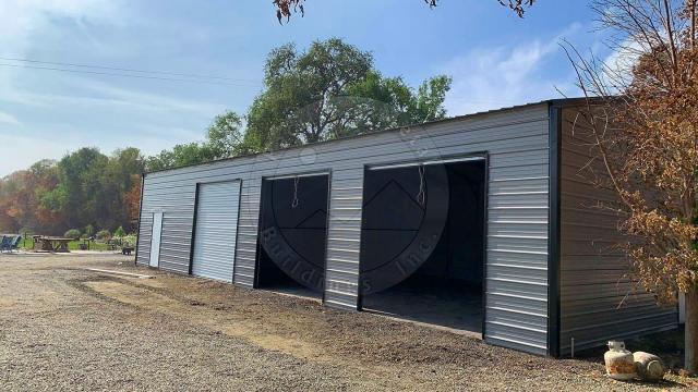 Sacramento Metal Carport Barns Garages Warehouse Storage Website Wboc Tv