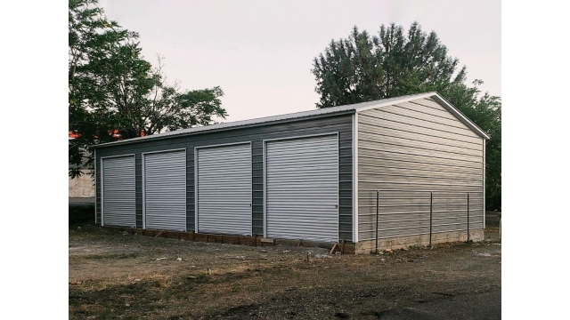 Portland Or Carport Builder Custom Shelter For Vehicles And Agri Wboc Tv